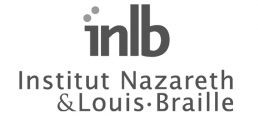 Logo Institut Nazareth et Louis-Braille