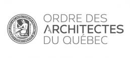 Logo Ordre des architectes du Québec