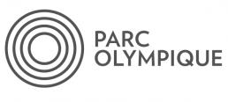 Logo Parc Olympique de Montréal