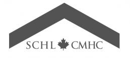 Logo Société canadienne d'hypothèques et de logement