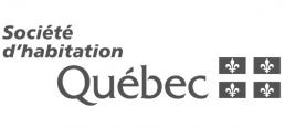 Logo Société d'habitation du Québec