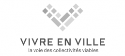 Logo Vivre en ville