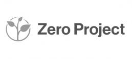 Logo Zero Project