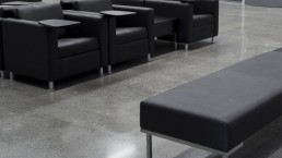 Design universel de meubles et design d'intérieur, Complexe sportif de Saint-Laurent, Montréal